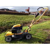 NOW SOLD - SECOND HAND - STIGA PRO53 S SVAN MULCHER