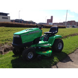 NOW SOLD - Second Hand John Deere Sabre 1742HS - Side Discharge / Mulcher