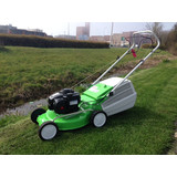 NOW SOLD - SECOND HAND - VIKING MB248T - SELF PROPELLED LAWNMOWER