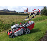 SPECIAL OFFER - AL-KO HIGHLINE 473VS 4-IN-1 VARI SPEED LAWN MOWER