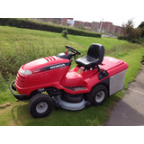 NOW SOLD - Just In !! Second Hand - Honda HF2417HME Ride-on - Excellent Condition