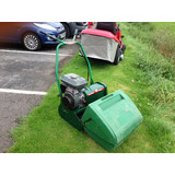 USED - RANSOMES MARQUIS 51 CYLINDER LAWN MOWER.