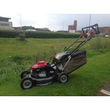 NOW SOLD - USED HONDA HRH536HXE - PREMIUM MACHINE IN EXCELLENT CONDITION !