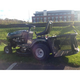 NOW SOLD - SECOND HAND - HAYTER 13-30 - RIDE-ON TRACTOR