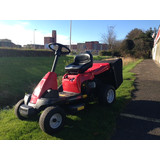 NOW SOLD - USED - LAWNFLITE MINIRIDER 60RDE - EXCELLENT CONDITION