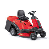 CASTLEGARDEN XF140HD RIDE-ON SPECIFICATION