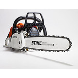Chain Saws, Brush Cutters and Hedge Trimmers