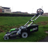 NOW SOLD - EX-DEMO - EGO 56V LITHIUM - ION - MODEL LM2001E LAWNMOWER