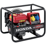 Generators, Water Pumps, Shredders & Sprayers