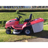 NOW SOLD - USED - HONDA HF2315HME RIDE-ON TRACTOR