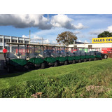 NOW ALL SOLD - 10 x USED / SECOND HAND YAMAHA G29 PETROL GOLF CARS