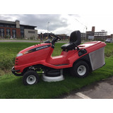 NOW SOLD - SECOND HAND / USED HONDA HF2315HME RIDE ON TRACTOR