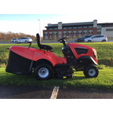 NOW SOLD - SECOND HAND / USED MOUNTFIELD 1436M - RIDEON TRACTOR