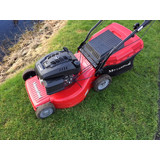 NOW SOLD - USED / SECOND HAND MOUNTFIELD M64PD 4 SPEED LAWNMOWER