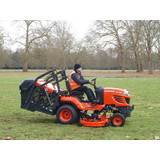 LOOKING FOR A NEW KUBOTA G26HD ? WE HAVE ONE IN STOCK