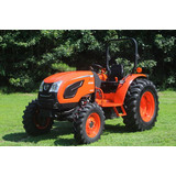 BRAND NEW KIOTI DK4510 COMPACT TRACTOR - OVER 30% OFF