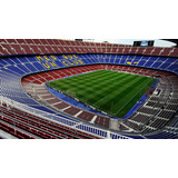 TERRY VISITS CAMP NOU - LOOK WHAT HE FINDS !