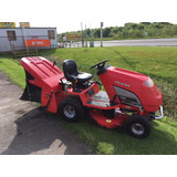 USED COUNTAX C500H - WITH POWERED SWEEPER COLLECTOR