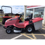 USED HONDA HF2315HME - RIDE-ON TRACTOR