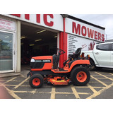 USED / SECOND HAND KUBOTA BX2200 - DIESEL SUB COMPACT TRACTOR