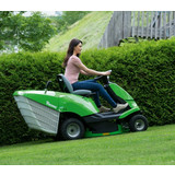 VIKING MR 4082 - RIDE-ON TRACTOR WITH 25% OFF
