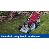 SPECIAL OFFER - 25% OFF MOUNTFIELD HP 425 & SP 425 LAWN MOWERS