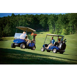 DUE IN SOON - SMALL QUANTITY OF YAMAHA G29 PETROL GOLF BUGGIES
