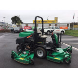 NOW SOLD - USED / SECOND HAND RANSOMES HR6010 BATWING