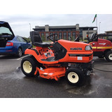 USED / SECOND HAND KUBOTA G2160 RIDE-ON TRACTOR