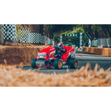IT'S BACK AND IT'S FASTER THAN EVER - HONDA'S MEAN MOWER V2 !
