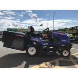 USED - SECOND HAND ISEKI SXG 323 - 3 CYLINDER DIESEL RIDE-ON TRACTOR