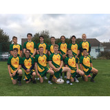 WE ARE DELIGHTED TO ANNOUNCE OUR SPONSORSHIP OF FALL BAY RFC UNDER 16'S RUGBY TEAM