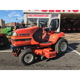 USED / SECOND HAND KUBOTA G2160 DIESEL RIDE-ON TRACTOR