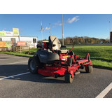USED / SECOND HAND FERRIS IS5000 ZERO-TURN RIDE-ON MOWER