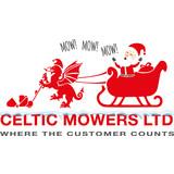 CELTIC MOWERS LTD - 2019 CHRISTMAS OPENING TIMES