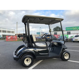 NOW IN STOCK - USED / SECOND HAND YAMAHA YDRAX6 PETROL GOLF BUGGY