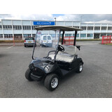 USED YAMAHA YDRAX 6 GOLF BUGGY - EXCELLENT CONDITION IN METALIC BLACK