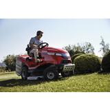 Honda Ride-on Tractors