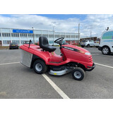 JUST IN - SECOND HAND HONDA HF2315HME HYDROSTATIC RIDE-ON - EXCELLENT CONDITION