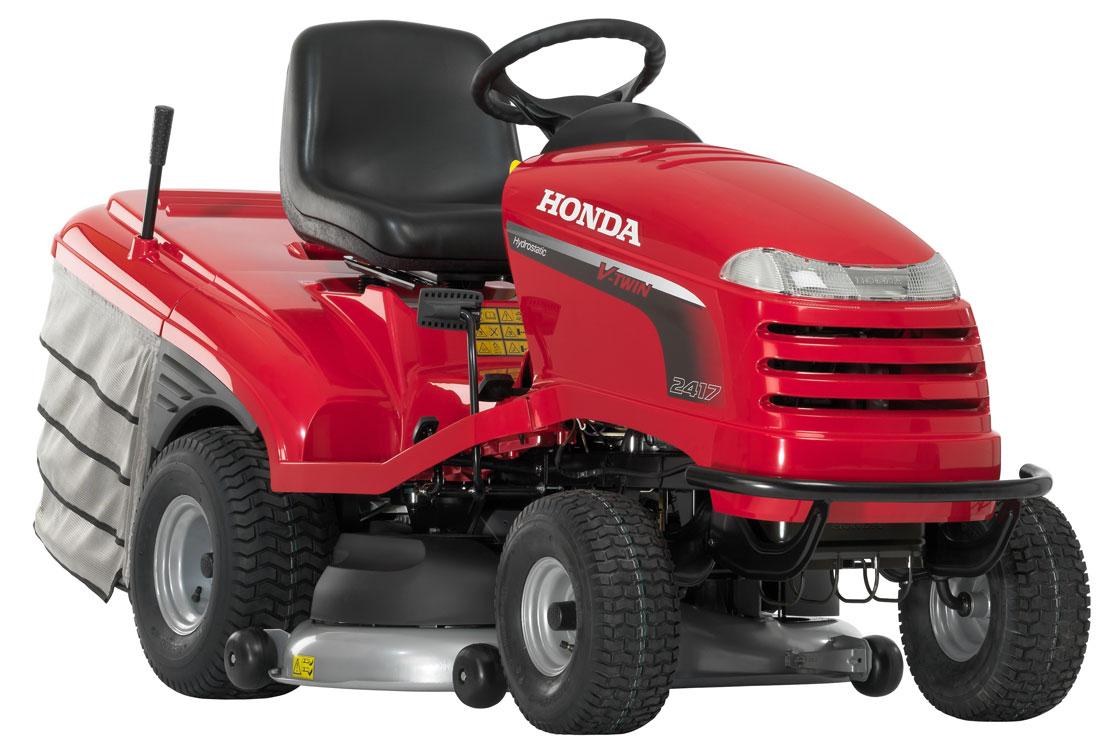 Honda Riding Lawn Mowers Bing Images