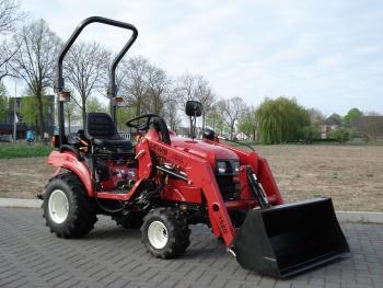 Compact Tractors Swansea